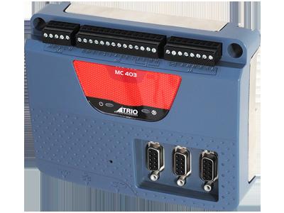 MC403/MC403-Z运动控制器