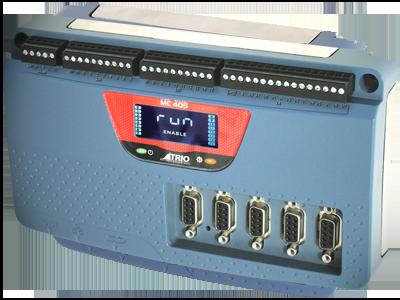 MC405运动控制器