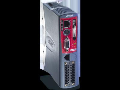 MC4N-ECAT 经济型EtherCAT主站