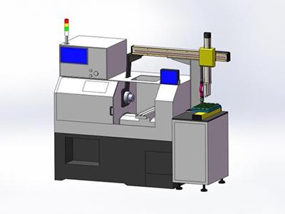 MST-D050B 桁架机器人