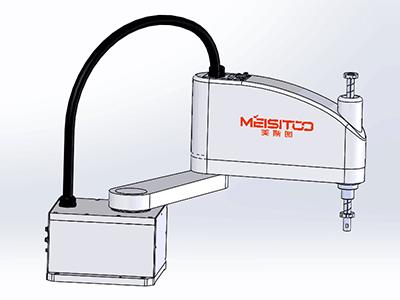 MST-RF81025 四轴水平工业机器人